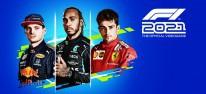 F1 2021: Deluxe Edition umfasst sieben zusätzliche Fahrer für den Mein-Team-Modus, darunter Michael Schumacher