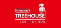Nintendo: Treehouse Live mit Spielszenen aus Paper Mario und neuem Spiel von WayForward angekündigt