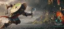 Assassin's Creed Valhalla: Wird Ende 2020 erscheinen; erste Details und Cinematic-Trailer veröffentlicht