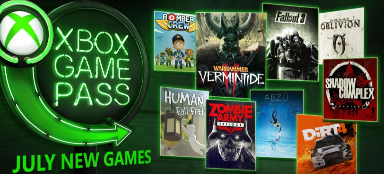 Xbox Game Pass (Sonstiges) von Microsoft