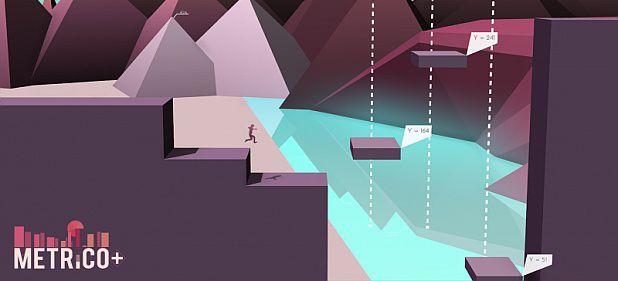Metrico (Plattformer) von Digital Dreams