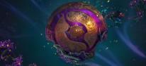 "DOTA 2: Battle Pass für ""The International 2019"" steht bereit"