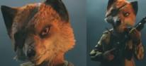 Mutant Year Zero: Road to Eden: Farrow gesellt sich zur Mutanten-Truppe
