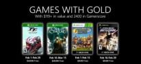 Xbox Games with Gold: Im Februar 2020 u.a. mit TT Isle of Man und Call of Cthulhu