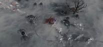 Path of Exile: Delirium: Herausforderungen im Nebel und dynamischer Ausbau des Skilltrees