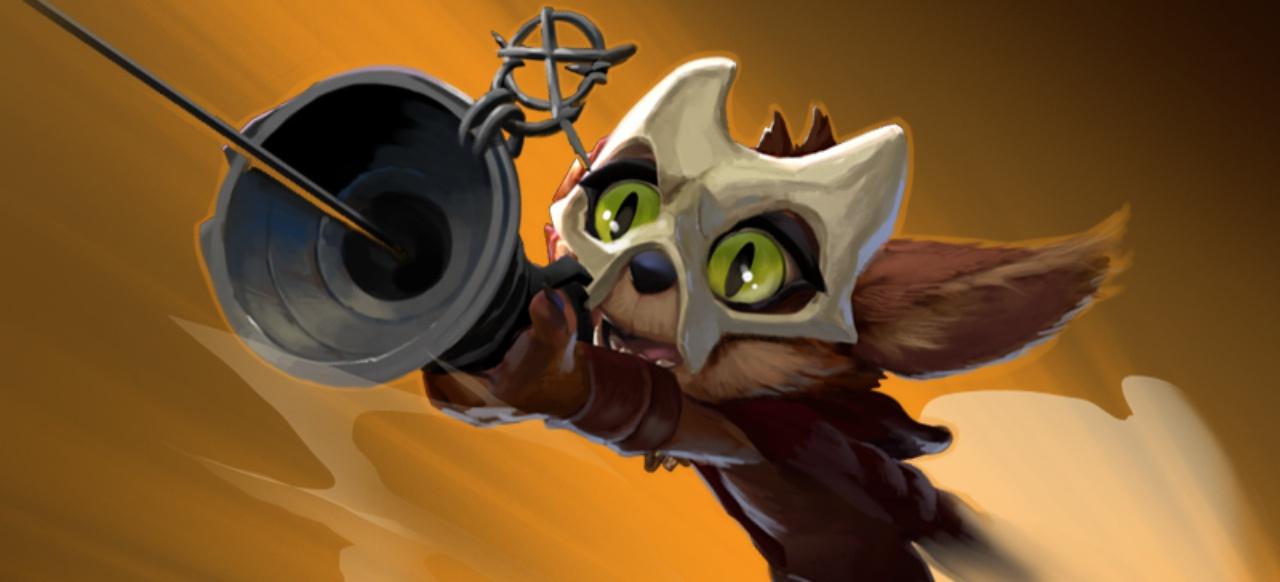 Dota Underlords (Taktik & Strategie) von Valve