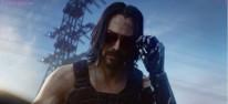 Cyberpunk 2077: CD Projekt Red verbietet Sex-Mod mit Keanu Reeves