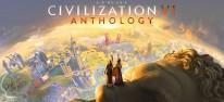 Civilization 6: Anthology als Gesamtpaket zunächst für PC angekündigt