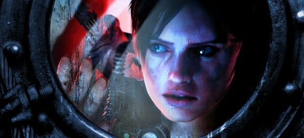 Resident Evil: Revelations (Action) von Capcom