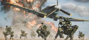 """""""Battlefield Portal"""" ermöglicht besonders ausgefallene Schlachten"""