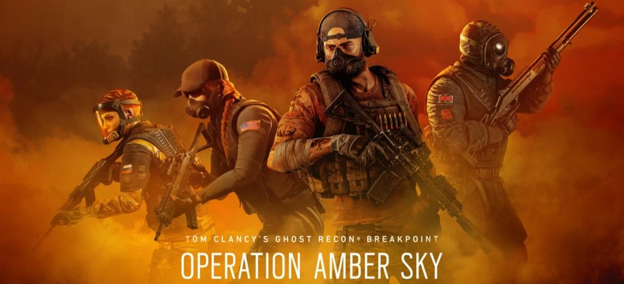 Ghost Recon Breakpoint (Shooter) von Ubisoft