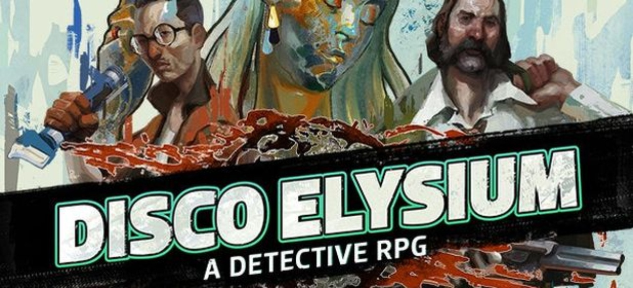 Disco Elysium (Rollenspiel) von Humble Bundle