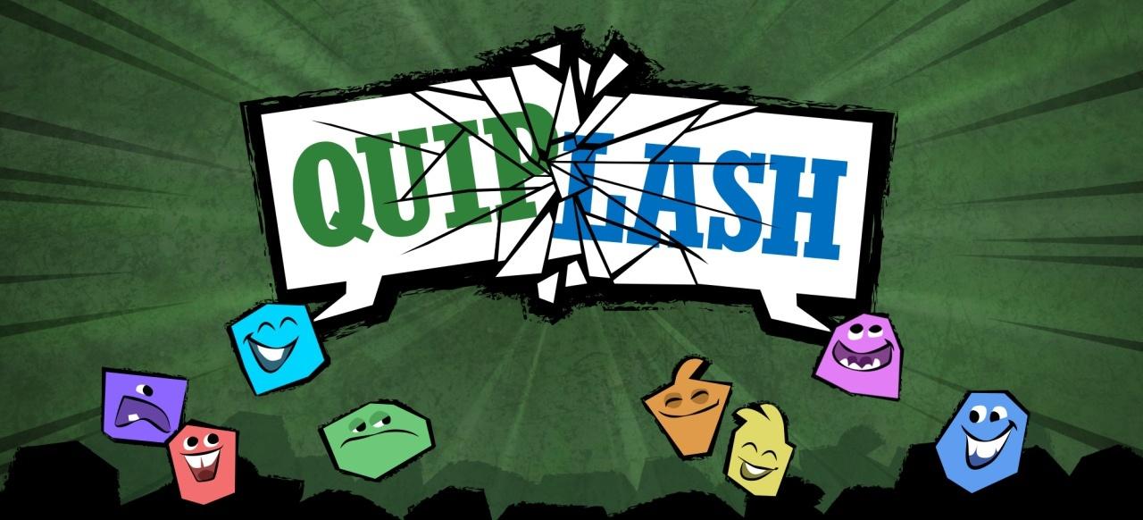 Quiplash 2 InterLASHional (Musik & Party) von Jackbox Games