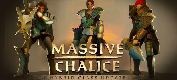 Massive Chalice (Taktik & Strategie) von