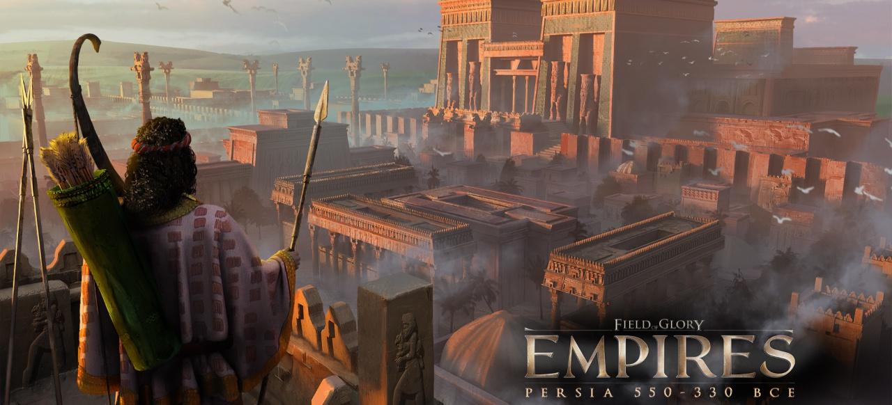 Field of Glory: Empires (Taktik & Strategie) von Slitherine