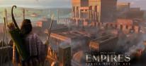 Field of Glory: Empires: Persien-Erweiterung angekündigt