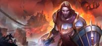 Neverwinter: Infernal Descent: Nächste große Erweiterung für das Online-Rollenspiel angekündigt