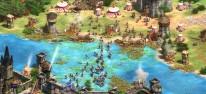 Spielkultur: Echtzeit-Strategie: Fünf Empfehlungen von Jörg von WarCraft bis Rise of Nations