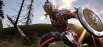 Bless Unleashed: Die Kreuzritter-Klasse des Online-Rollenspiels wird vorgestellt