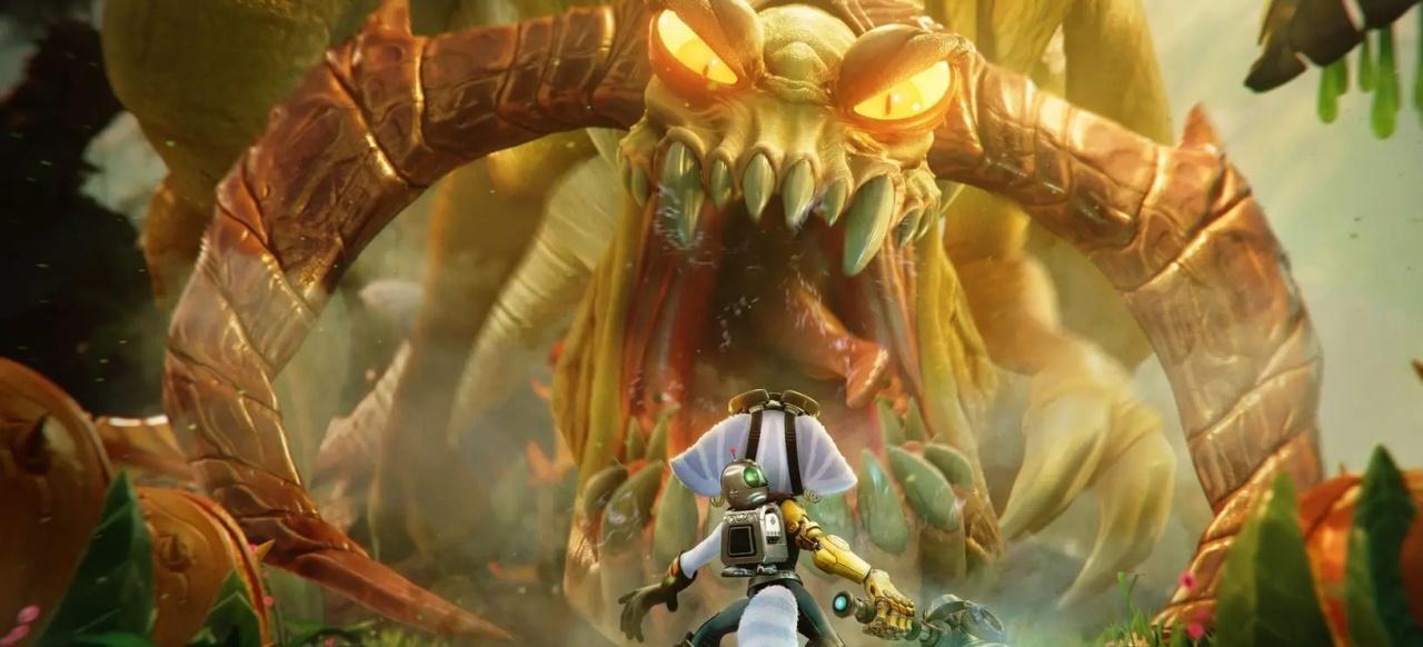 Ratchet & Clank: Rift Apart (Action-Adventure) von Sony