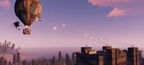 Rust: Februar-Update mit Softcore-Modus (für Einsteiger) und Drohnen-Lieferungen