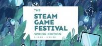 Steam: Spiele-Festival 2020 (Frühlingsedition) mit über 40 Demos gestartet
