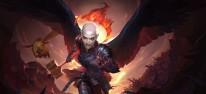 Neverwinter: Avernus: Nächste große Erweiterung für das Online-Rollenspiel angekündigt