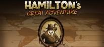 4Players PUR: Neu auf dem Marktplatz: PC-Vollversionen von Hamilton's Grand Adventure zum zehnjährigen Jubiläum der Steam-Veröffentlichung