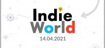 Nintendo: Indie-World-Präsentation am 14. April geplant