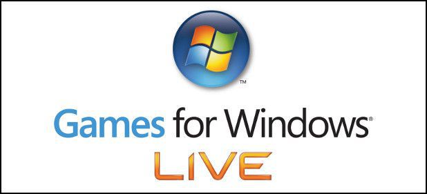 Games for Windows Live (Service) von Microsoft