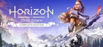 Horizon Zero Dawn: Complete Edition: Derzeit kostenlos für PS4 erhältlich