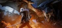 Monster Hunter: World: Witcher-Event auf PS4 und Xbox One hat begonnen