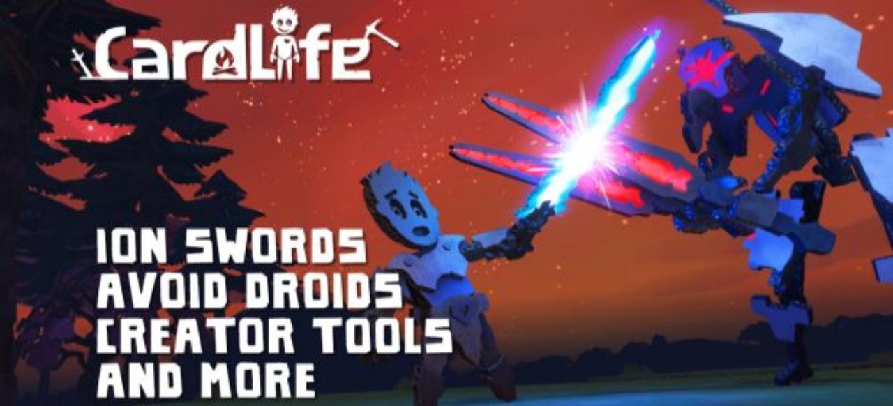 CardLife: Creative Survival (Survival & Crafting) von Freejam
