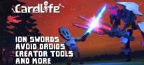CardLife: Creative Survival: Großes Update für den Überlebenskampf in einer Welt aus Pappe