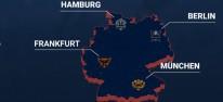 E-Sport: City Masters: Regionale eSports-Meisterschaft in vier deutschen Städten