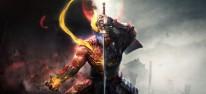 Nioh 2: Wird im Frühjahr 2020 erscheinen; Trailer von der Tokyo Game Show