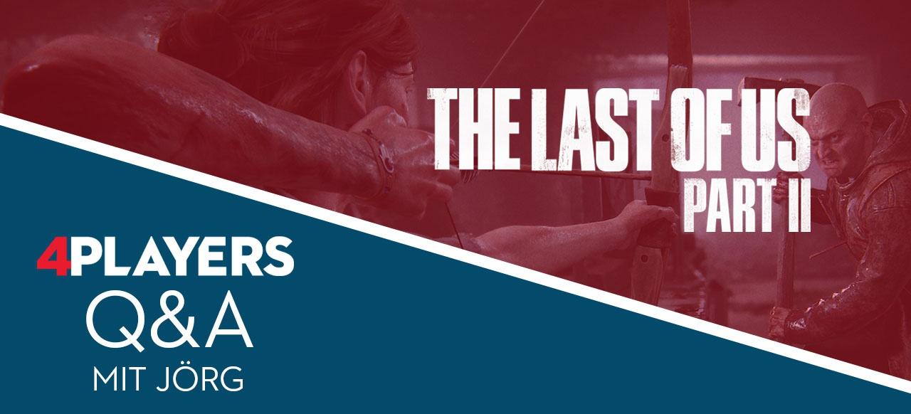 The Last of Us Part 2 (Action-Adventure) von Sony