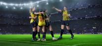 Football Manager 2021: FM-Serie wird in Zukunft um Frauenfußball erweitert