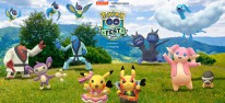 Pokémon GO: Fest 2021: Musikalisches Festival-Thema, gesenkter Preis und weitere Details