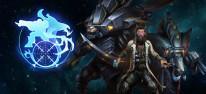 """StarCraft 2: Legacy of the Void: Update 4.9.0 mit Co-op-Kommandant """"Egon Stetmann"""" und seinen Mecha-Zerg"""