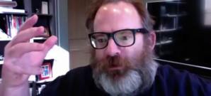 Peter Hirschmann über erzählerische Tricks und VR-Dramaturgie