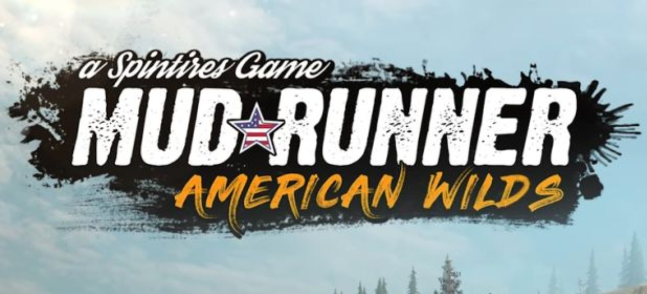 MudRunner (Simulation) von Focus Home Interactive / astragon Entertainment