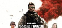 Call of Duty: Modern Warfare: Dritte Season startet am 8. April in Modern Warfare & Warzone