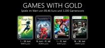 Xbox Games with Gold: Im Juni 2021 mit The King's Bird und Injustice: Gods Among Us