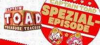 Captain Toad: Treasure Tracker: Spezial-Episode (DLC) mit fünf weiteren Levels veröffentlicht