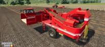 Landwirtschafts-Simulator 19: Grimme Equipment Pack als Kartoffel-Ergänzung