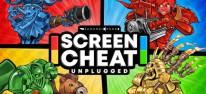 Screencheat: Unplugged: Feuer frei für die Switch-Adaption des Splitscreen-Shooters
