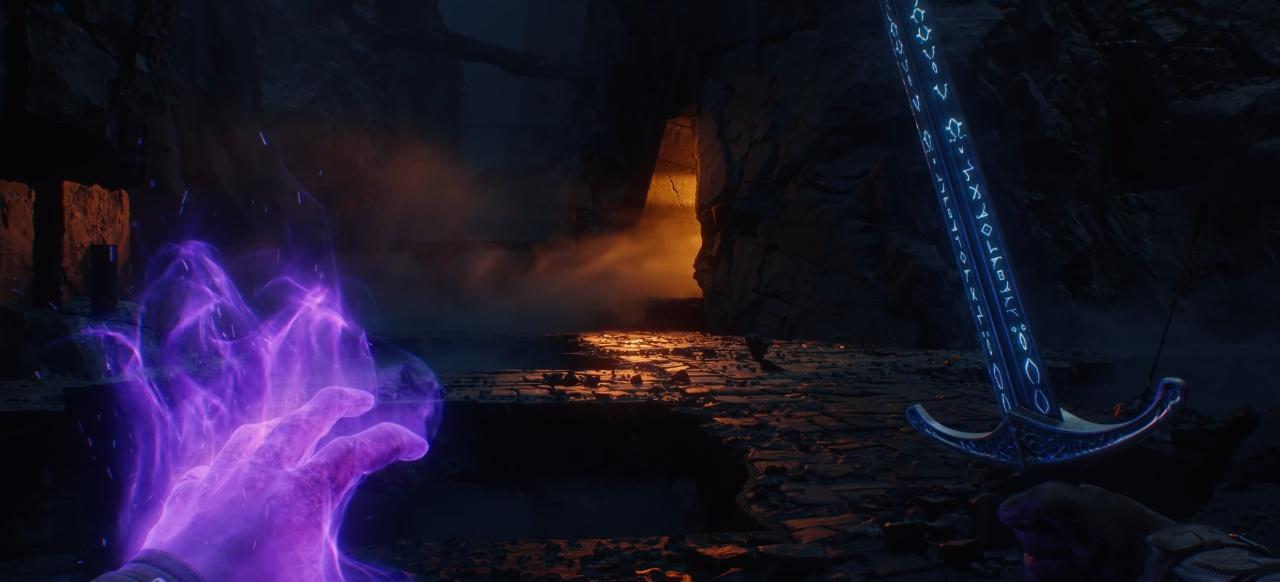 Avowed (Rollenspiel) von Xbox Game Studios