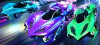 """Rocket League: """"Blueprint Update"""" und """"Rocket Pass 5"""" am 4. Dezember"""