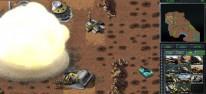 Command & Conquer Remastered Collection: Source Code wird für die Modding-Community veröffentlicht